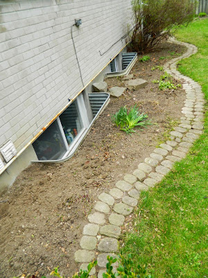 Graydon garden cleanup after by Paul Jung Gardening Services Toronto