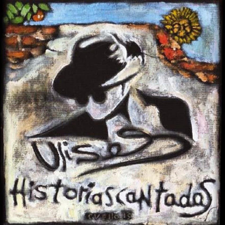 Ulises Bueno - Historias Cantadas (2013)