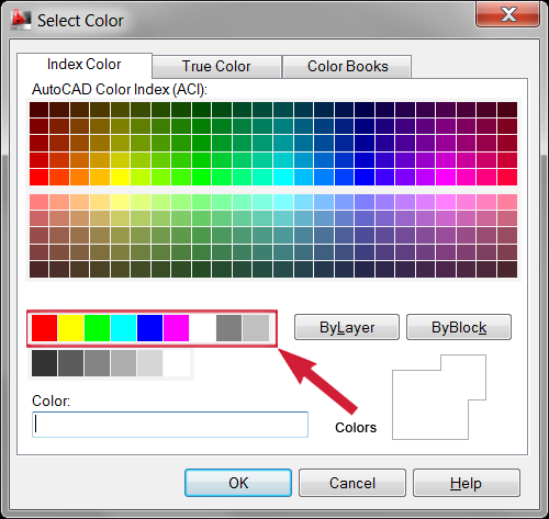 The Colors Highlighted Above Are 1 9 And Ones Generally Used Best Approach Is To Create An Order Of Layer From Smallest