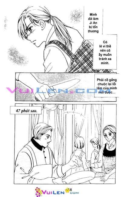 Bữa tối của hoàng tử chap 6 - Trang 78