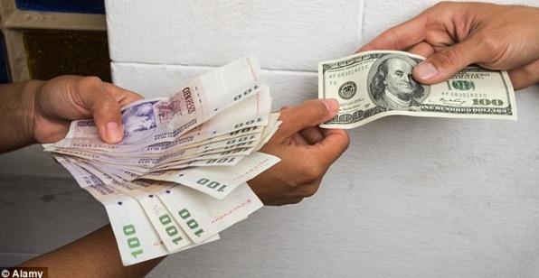 10 perkara yang akan berlaku apabila nilai mata wang sesebuah negara jatuh
