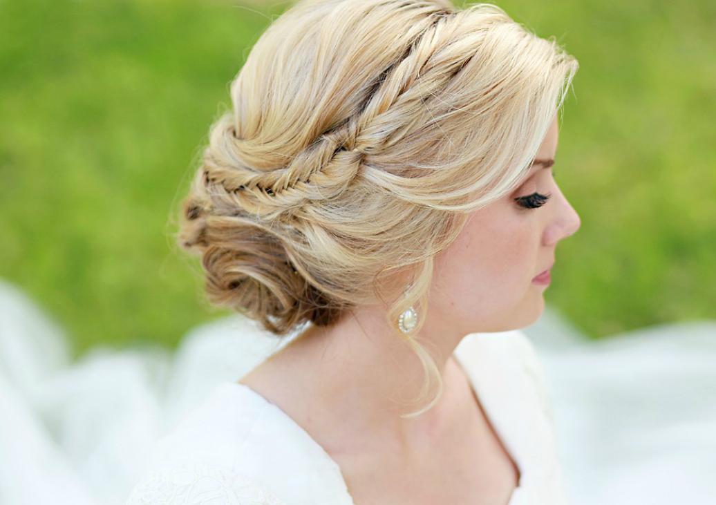 Hair And Make-up By Steph Katlin - Bridals