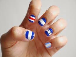 Uñas-Unhas- Nails Nacionales 2015 - 2016