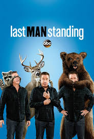 Assistir Last Man Standing 6x02 - Gameday Forecast: Showers Online