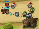 Köyünü Savun Oyunu