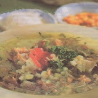 ... resep soto ayam blitar bahan 1 2 ekor ayam kampung aqpotong 6 cog 1