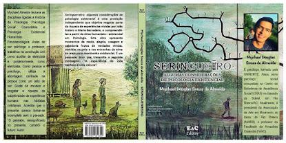 Adquira o seu exemplar deste livro! Entre em contato pelo e-mail: mychael.douglas1991@hotmail.com