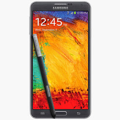 "SAMSUNG GALAXY NOTE 3 ""NGN62,000:"
