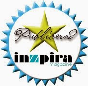 Publicerad i Inzpira magazine