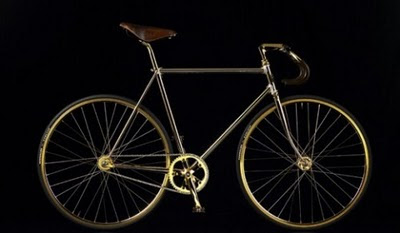 வரலாற்று சிறப்புமிக்க படங்கள் .... Most+Expensive+Bicycle