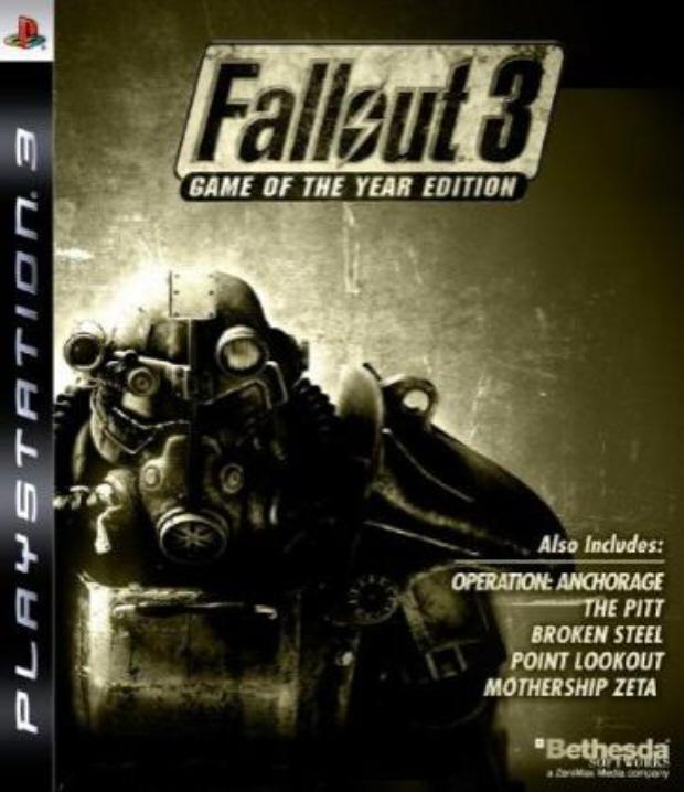 Fallout 3 Full