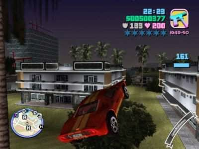 GTA Vice City Fast and Furious