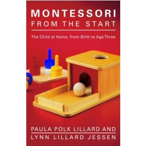 montessori development of intelligence Montessori language program  he is organizing his intelligence  it is not our focus at this stage of development) step 4: reading.