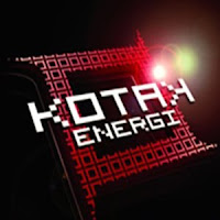 Kotak - Energi (Repackaged) (Full Album 2011)