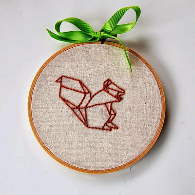 The Craftinomicon Embroidery Stitch Library