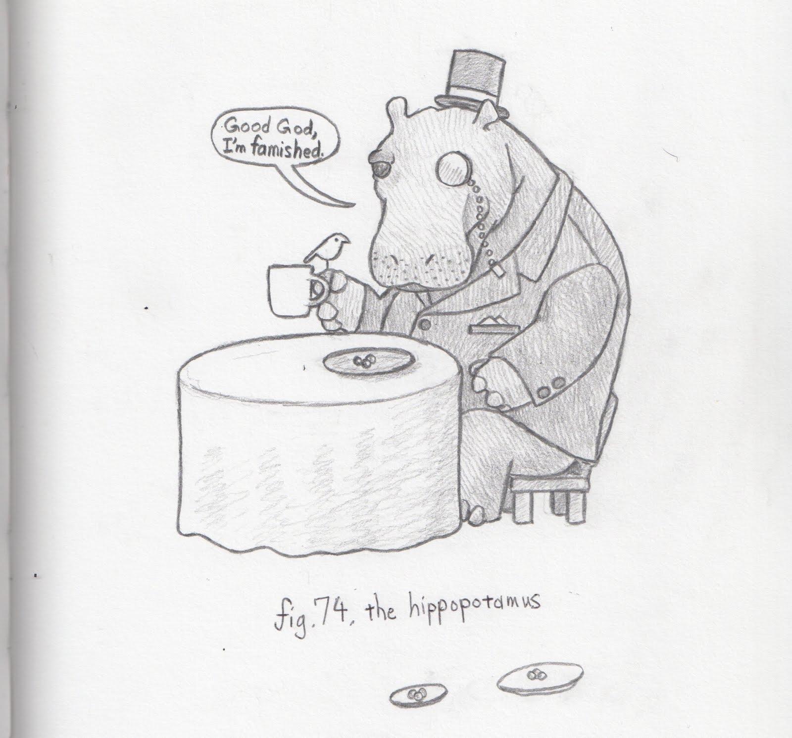 U Drive Hippo Van  91 The Hippopotamus