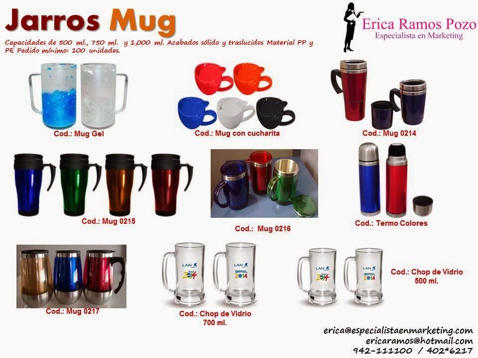 Mug, publicitarios, merchandising, regalos corporativos