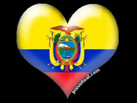 Ecuador un Pais Musical