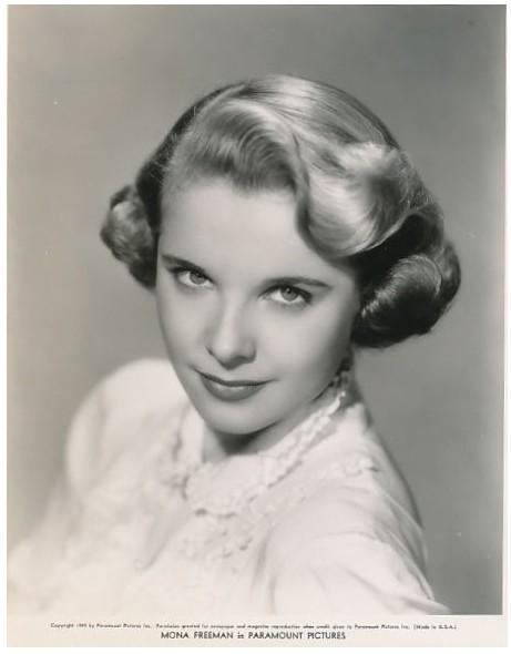 Carol Hughes Actress