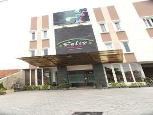 Hotel Ini Direkomendasikan Bagi Pengunjung Yang Ingin Menginap Di Sekitar Bandara Juanda Surabaya Harga Permalam Untuk Feliz Guest House