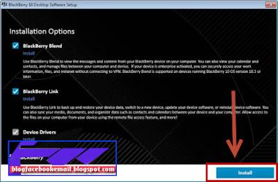 bagaimana cara download dan instal BBM di komputer terbaru