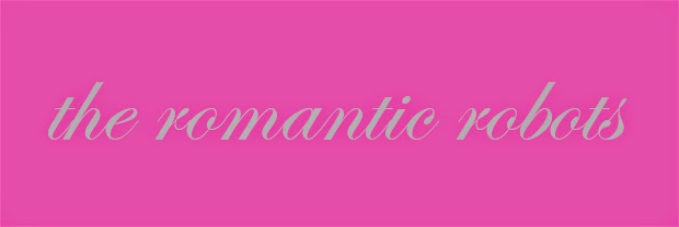 the romantic robots