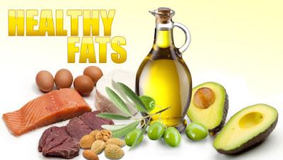 lemak sihat