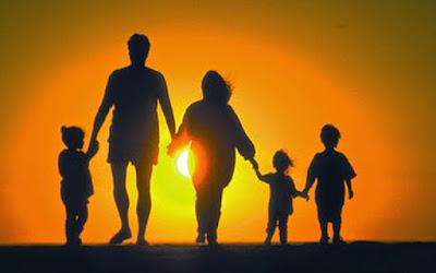 Ciptakan Kebersamaan Dengan Meminum Teh Untuk Meraih Keluarga Bahagia