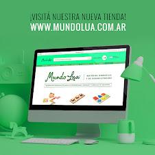 TIENDA MUNDO LUA®
