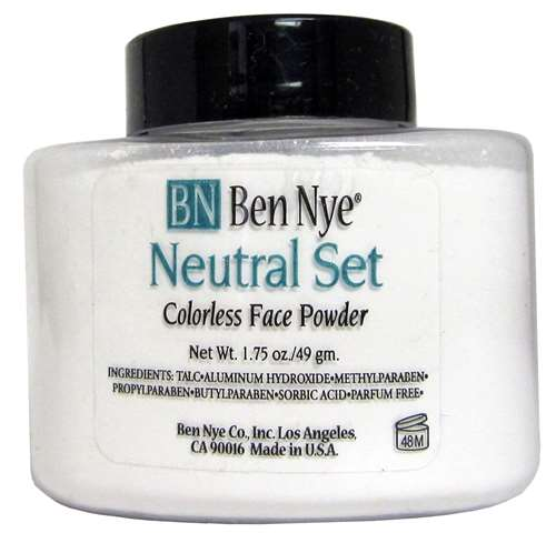 ben nye neutral set review
