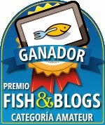FISH & BLOGS