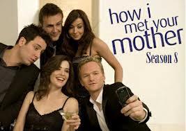 How I Met Your Mother 8×22