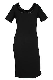 siyah uzun elbise fiyatı 69.50