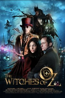The Witches Of Oz Dvd English Movie