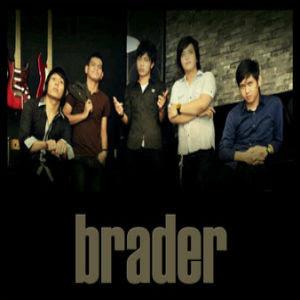 Brader - Tunggu Aku