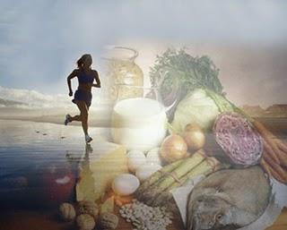 Alimentación conciencia y arte: Equipo interdisciplinario