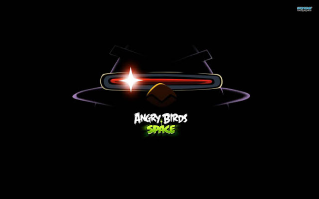 Angry Birds Space theme 3 Download Awesome Angry Birds Space Theme for Windows