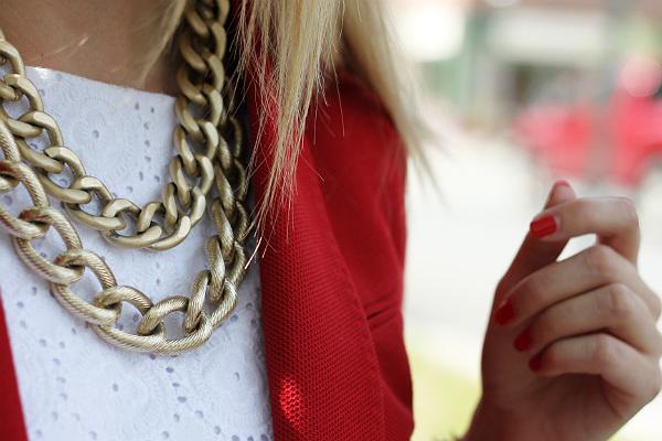 HRH Collection, HRH Collection Necklace, HRH Collection Original Cuff