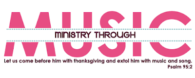 Chamel's Creations::Ministry through Music