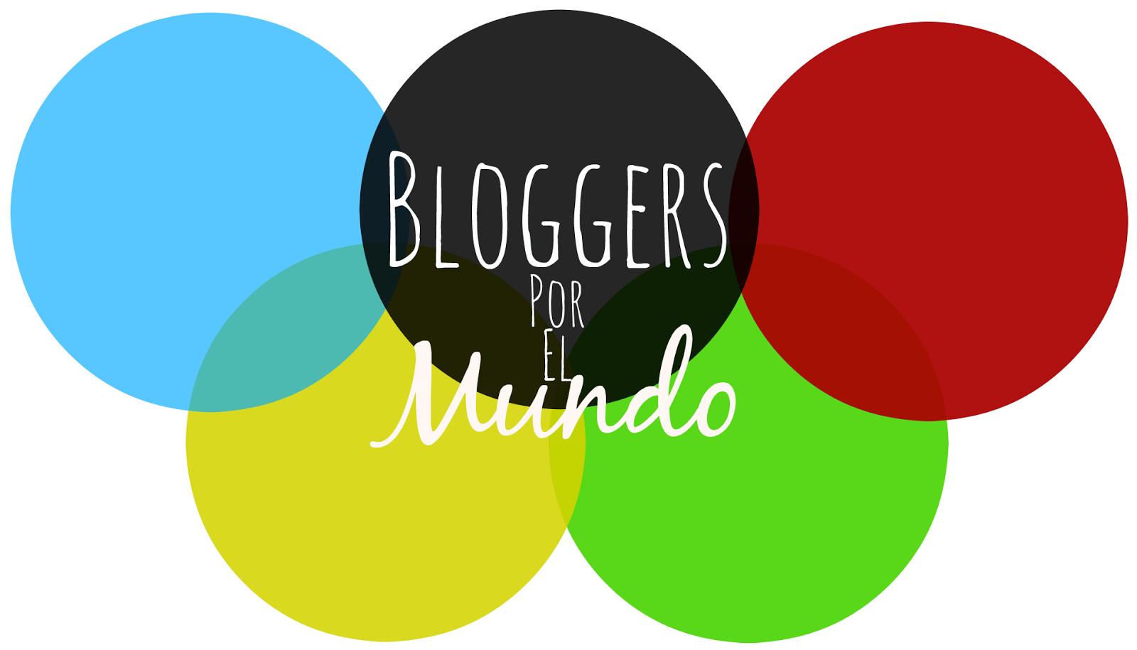 Blogger por el mundo!