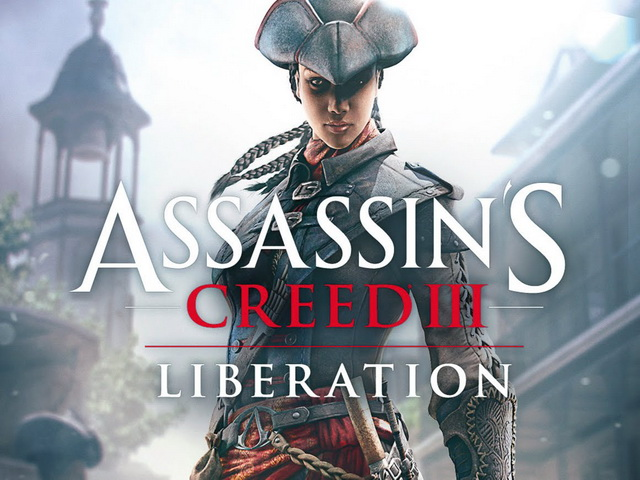 Assassin's Creed Liberation HD Free Download Game
