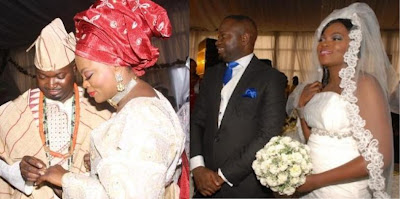 funke akindele marriage crashed