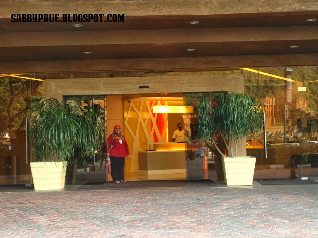 Lost World Of Tambun Part 2 Lost World Hotel Sabby Prue