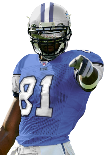 > WR Ranks: Calvin Johnson No. 1 - Photo posted in BX SportsCenter | Sign in and leave a comment below!