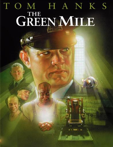 Ver Milagros inesperados (The Green Mile) (1999) Online