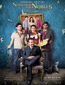 Nosotros los Nobles (2013) [Latino]