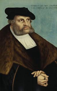 Frederik III of Saxony