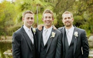 Les studios Universal ont fait appel à Cody et Caleb, les frères de l'acteur Paul Walker, décédé accidentellement en novembre dernier à l'âge de 40 ans, pour finir quelques scènes de son film inachevé, «Fast and Furious 7».