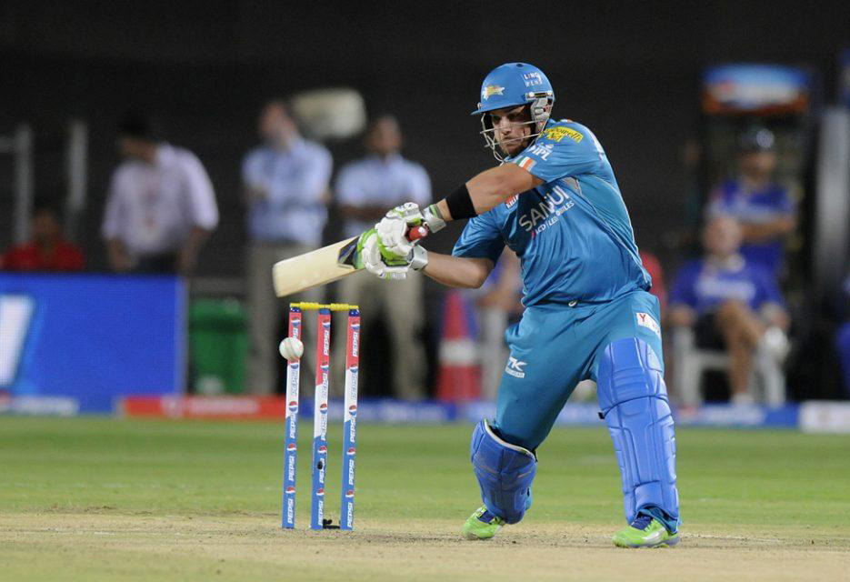 Aaronn-Finch-Man-of-the-Match-PWI-vs-RR-IPL-2013