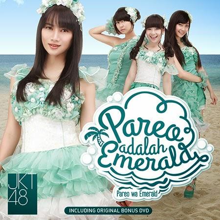 JKT48 – Pareo adalah Emerald (4,5MB)